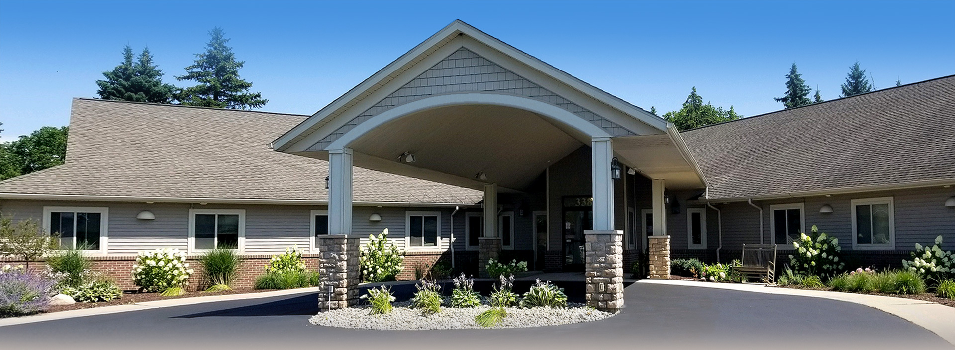 Waterford Oaks Senior Care
